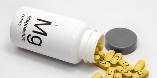 Magnesium Deficiant